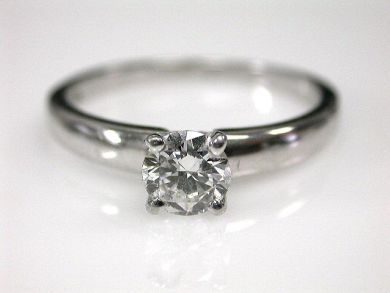 67700-June/Diamond Solitaire Cynthia Findlay Antiques CFA1206136