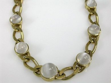 67700-June/Moonstone Necklace CFA1206194