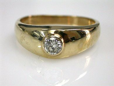67711-June /Diamond Band Cynthia Findlay Antiques CFA1205330