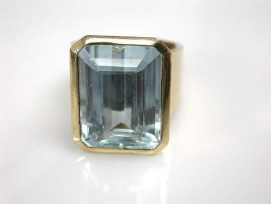 67948/Blue Topaz Ring Cynthia Findlay Antiques cfa1208249