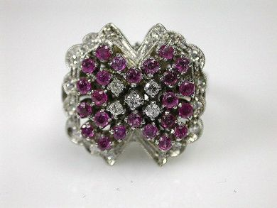 67948/Ruby Ring Cynthia Findlay Antiques CFA1209264