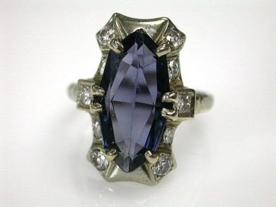 67948/Vintage Ring Cynthia Findlay Antiques cfa1209221
