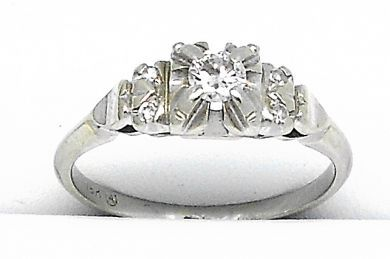 68397-July /Diamond Engagement Ring Cynthia Findlay Antiques 061612 19  1