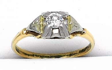 68397-July /Diamond Engagement Ring Cynthia Findlay Antiques 061612 8