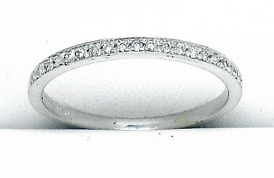 68450-August/Diamond Eternity Band Cynthia Findlay Antiques 071412 5