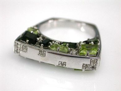 68700-September/Designer Ring Cynthia Findlay Antiques CFA1208167