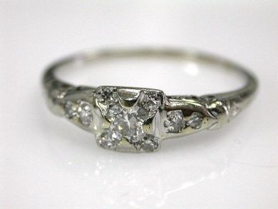 68712-November/Diamond Ring Cynthia Findlay Antiques CFA120938