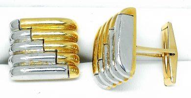 Cartier Cufflinks