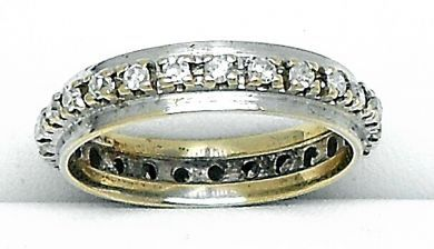 69010-October/Diamond Eternity Band Cynthia Findlay Antiques 092912 5