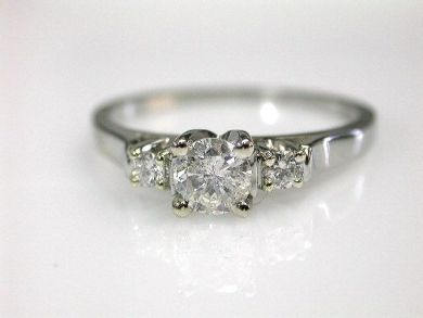 69101-November/Diamond Engagement Ring Cynthia Findlay Antiques CFA1210126