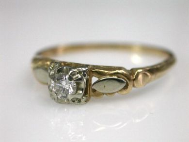69200-November/Diamond Ring Cynthia Findlay Antiques CFA1210187