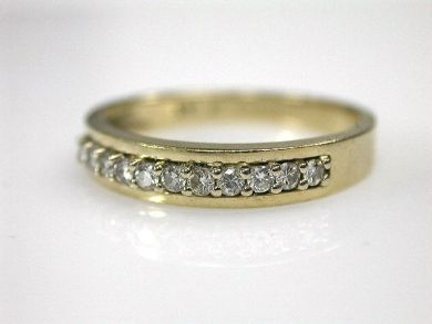 69462-January/Birks Diamond Ring Cynthia Findlay Antiques CFA1211314
