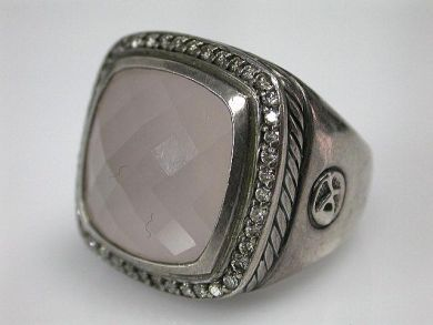 69537-January/David Yurman Ring Cynthia Findlay Antiques CFA1211373