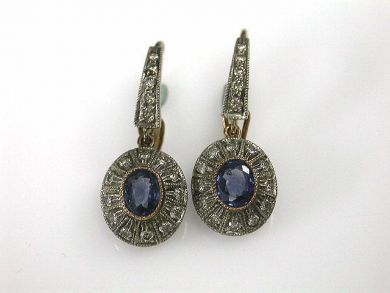 69790-updates/Sapphire Drops Cynthia Findlay Antiques CFA1212347