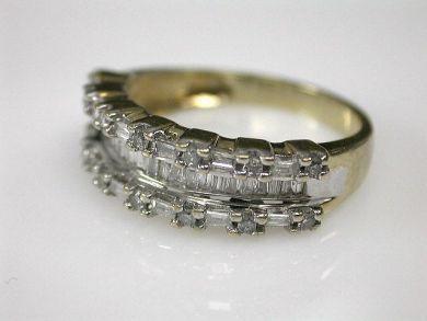 69795-January/Diamond Band Cynthia Findlay Antiques CFA1212250