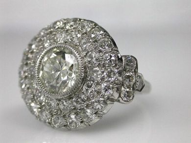 69994-January/Diamond Ring Cynthia Findlay Antiques CFA1212303
