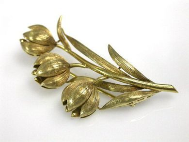 70024-January/Tiffany   Co Brooch Cynthia Findlay Antiques CFA1212312