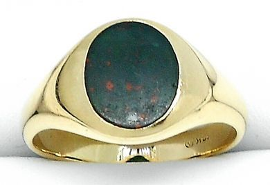 70106-February/Bloodstone Ring Cynthia Findlay Antiques 011113 26