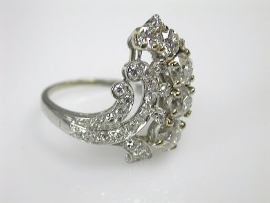 70857-March/Diamond Ring Cynthia Findlay Antiques CFA1303176