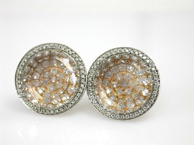 70925-April/Diamond Earrings Cynthia Findlay Antiques CFA130406