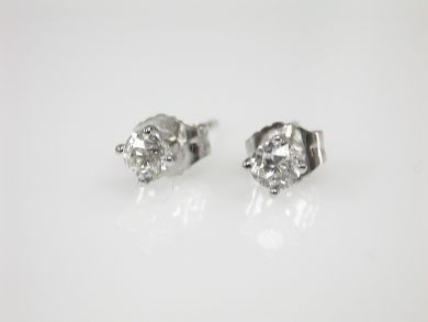 70925-April/Diamond Studs Cynthia Findlay Antiques CFA1303289