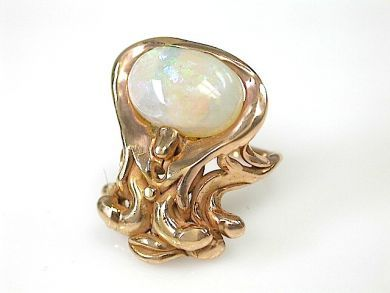 71350-May/Opal Ring CFA1304480