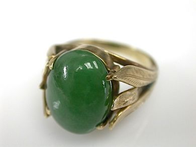 71422-May/Jade Solitaire CFA1305197