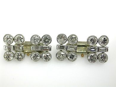 71783-July/Diamond Cufflinks CFA1306167
