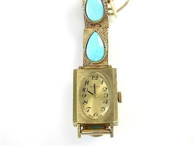 71840-July/Birks Wristwatch CFA1306275