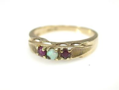 71906-July/Antique Ring CFA130725