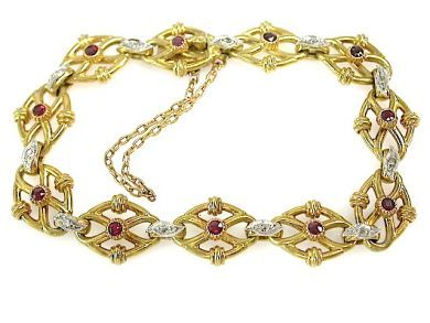 71906-July/French Bracelet CFA130715