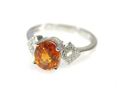 73100-September/Orange Garnet CFA1308151