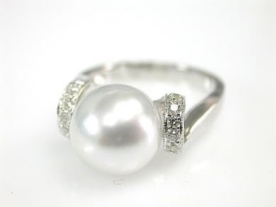 73100-September/Pearl Ring CFA1308138