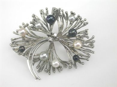 73156-September/Spray Brooch CFA1308208