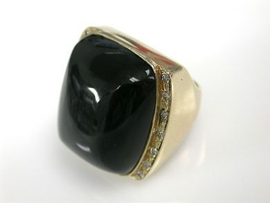 73226-September/Onyx Ring CFA130907