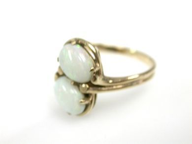 73276-September/Opal Ring CFA130988