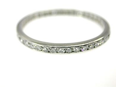 73362-October/Diamond Eternity Band CFA1307241
