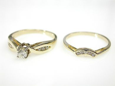 73362-October/Engagement Ring Set CFA1307247