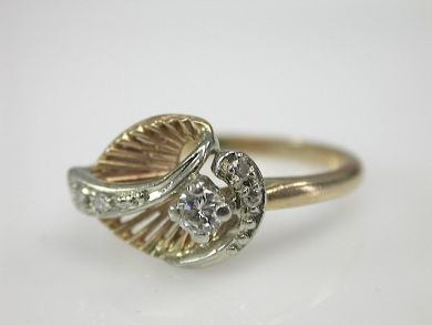 73509-October/Diamond Ring CFA1310146