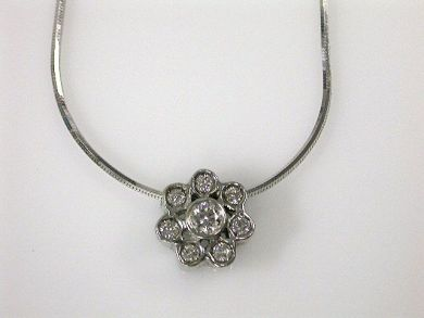 A69702-June/Floral Pendant CFA1211420