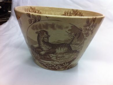 Alex pics /Brown Transfer Ware Cynthia Findlay Antiques