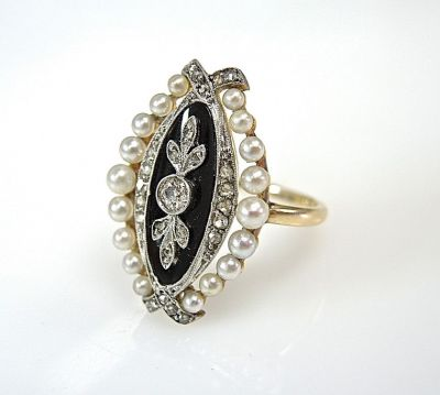 Antique Ring CFA1407142
