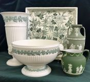 Antique & Vintage Wedgwood