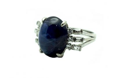 Art-Deco-Cabochon-Sapphire-and-Diamond-Ring-CFA1408158-78550a