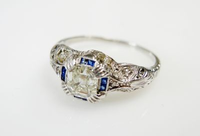 Art-Deco-Diamond-and-Sapphire-Ring-CFA1512131-80455