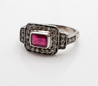 Art-Deco-Inspired-Ruby-and-Diamond-Ring-CFA130305-70674a