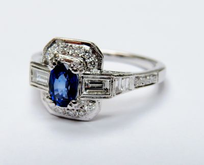 Art-Deco-Inspired-Sapphire-and-Diamond-Ring-CFA160207-80577