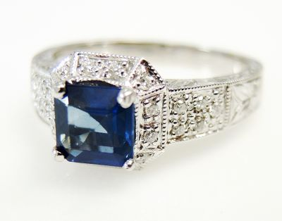 Art-Deco-Inspired-Sapphire-and-Diamond-Ring-CFA1611110-83099