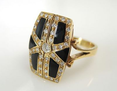 Art-Deco-Style-Black-Onyx-and-Diamond-Ring-CFA1801154-84560a
