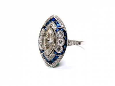 Art-Deco-Style-Diamond-and-Sapphire-Ring-CFA1809102-85273a